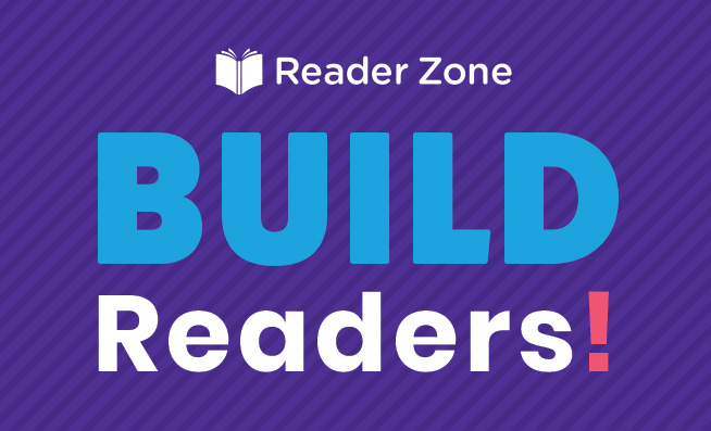 Build Readers!