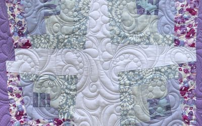 Quilting rules – to break or not to break?